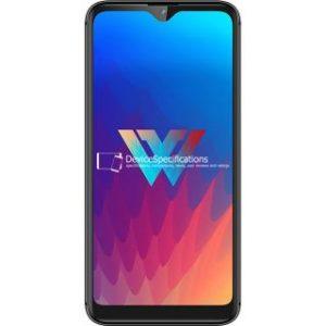 характеристики LG W30