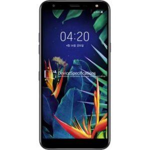 характеристики LG X4 (2019)