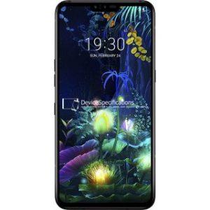 характеристики LG V50 ThinQ 5G