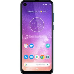 характеристики Motorola One Action