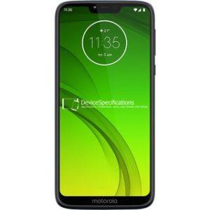 характеристики Motorola Moto G7 Power