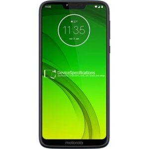 характеристики Motorola Moto G7 Play