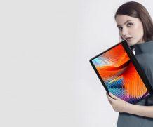 XIDU PhilBook Max — планшетный ПК или ноутбук