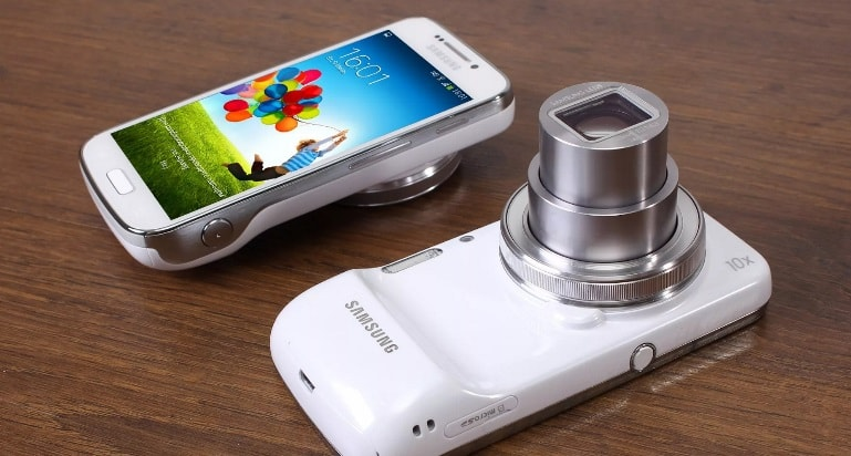 Зачем смартфону 3 или 4 камеры