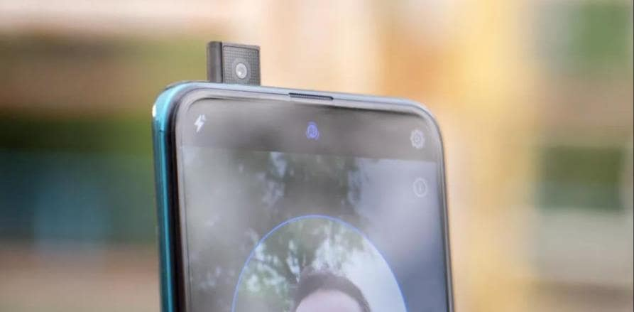 Фронтальная камера смартфона - что это такое и для чего она