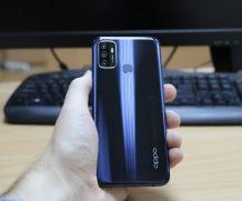 Обзор Oppo A53 4/64GB (2020)